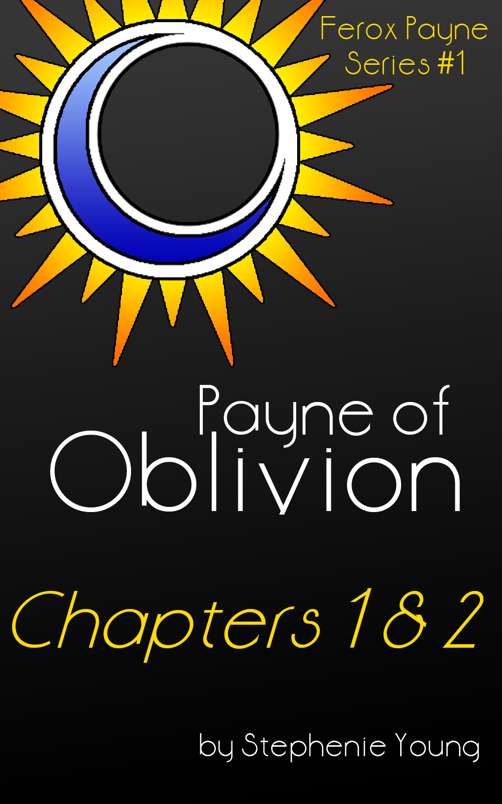 Book One Sample Chapters